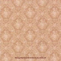 § Sale $1 Off - 2 Shts English Rose Paper - Product Image