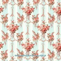 § Sale $1 Off - 2 Shts Chrystina Paper - Product Image