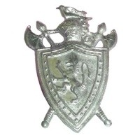 § Sale - Large Coat of Arms - Product Image