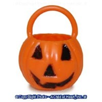(§) Disc .60¢ Off - 1 pc Trick or Treat Bucket - Product Image