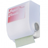Dollhouse Bathroom Dispenser(s) or Wall Hand Dryer - Choice of Styles - - Product Image