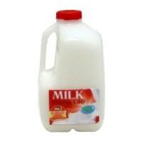 (**) Dollhouse Gallon Jug of Milk - Product Image