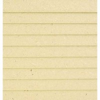 Dollhouse MDF 3/8 Inch Lap Siding - Product Image