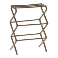 Dollhouse Clothes Drying Rack - Product Image