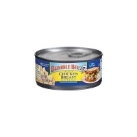 (**) Dollhouse Canned Chicken or Tuna - Product Image