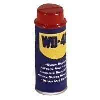 (**) Dollhouse WD-40 Can - Product Image