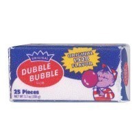 (**) Dollhouse Double Bubble Box - Product Image