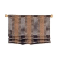 Dollhouse Roman Shade - Product Image