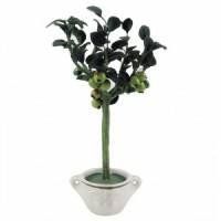 Dollhouse Juicy Apple Tree - Product Image