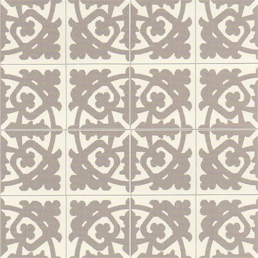 Dollhouse Flooring Installation: Dollhouse Mosaic Floor Tile