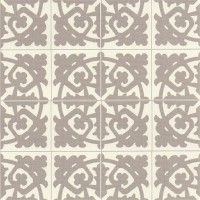 (**) Dollhouse Mosaic Floor Tile - Product Image