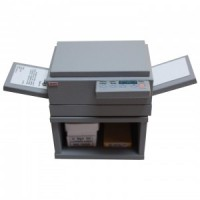 Dollhouse Photocopier on Stand - Product Image