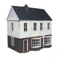 Dollhouse Large Shop Kit - Product Image