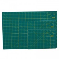 Dollhouse Cutting Mat(s) - Product Image