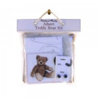 (*) Dollhouse Soft Toy or Teddy Bear Kit(s) - Product Image