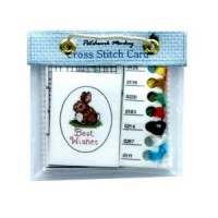 Dollhouse Cross Stitch Kit(s) - Product Image