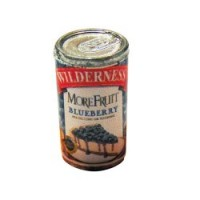 (*) Empty Can of Fruit for Pies & Tarts - Product Image