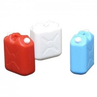 (**) Dollhouse Tank / Jerry Can(s) - Product Image