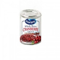 (**) Dollhouse Cranberry Sauce Can - Product Image