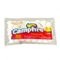(**) Dollhouse Campfire Marshmallows - Product Image