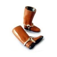 Men's Boots and Shoes - Product Image
