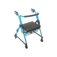 Dollhouse Rolling Walker - Product Image