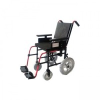Dollhouse Miniature Wheelchair - Product Image