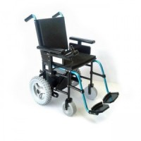 Dollhouse Electric Wheelchair - Product Image