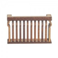 Dollhouse Square/C-Curve Balcony - Product Image