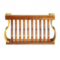 Dollhouse Square/S-Curve Balcony - Product Image