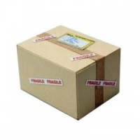 Dollhouse Shipping Parcel - Product Image