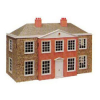 Dollhouse Regency Shell (Kit) - Product Image