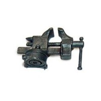 § Sale - Dollhouse Top Mounted Vise - Product Image