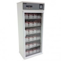 Dollhouse Blood Refrigerator - Product Image