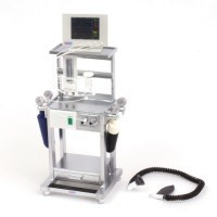 Dollhouse Anesthetic Machine - Product Image