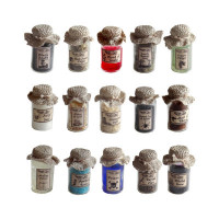 Dollhouse Potions Bottles - Product Image