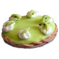 Dollhouse Cream Pie(s)- Choice of Flavors - - Product Image