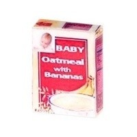 Dollhouse Baby Cereal Box - Product Image
