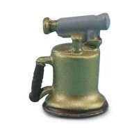 § Disc .60¢ Off - Dollhouse Blow Torch - Product Image