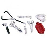 Dollhouse 8 pc Medical Set - Product Image
