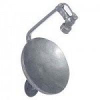 Dollhouse Satellite Dish - Product Image