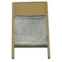 Sale - Dollhouse Metal Scrub Board - Product Image