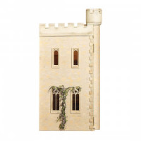 Castle Tower Dollhouse (Kit) - Product Image