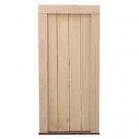 Cottage Plank Door - Product Image