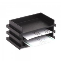 (*) Dollhouse Letter Tray - Product Image
