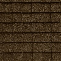 Decorative Architectural Asphalt Roof Shingles - Product Image