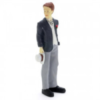 § Disc $1 Off - Resin Doll - Ronald the Groom - Product Image