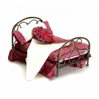 Disc $5 Off - Dollhouse Country Bedding Set - Product Image
