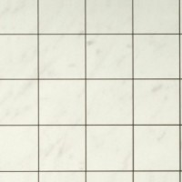 "Dollhouse 3/4"" Square Formica Floor- Choice of Color - - Product Image"
