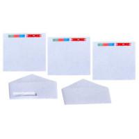 (*) Dollhouse Envelopes & Stationery - Product Image